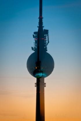 Fernsehturm Alexanderplatz